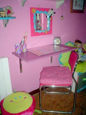 ¿Cómo decorar la habitación infantil?